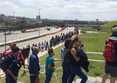 Fila - Arena Corinthians - Feminino