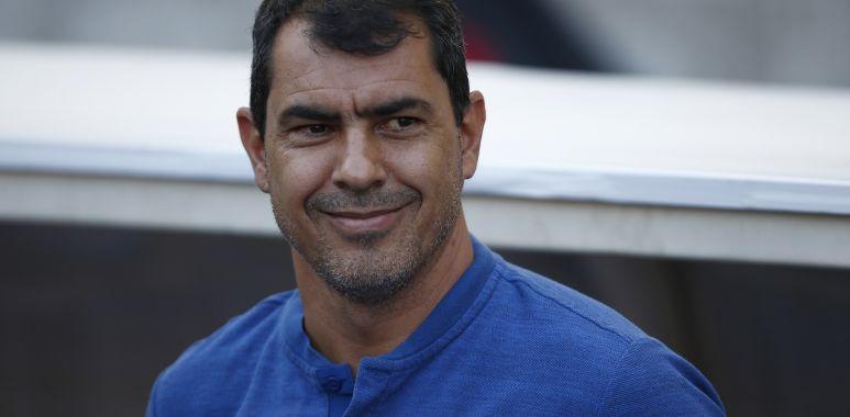 Carille - Flamengo x Corinthians