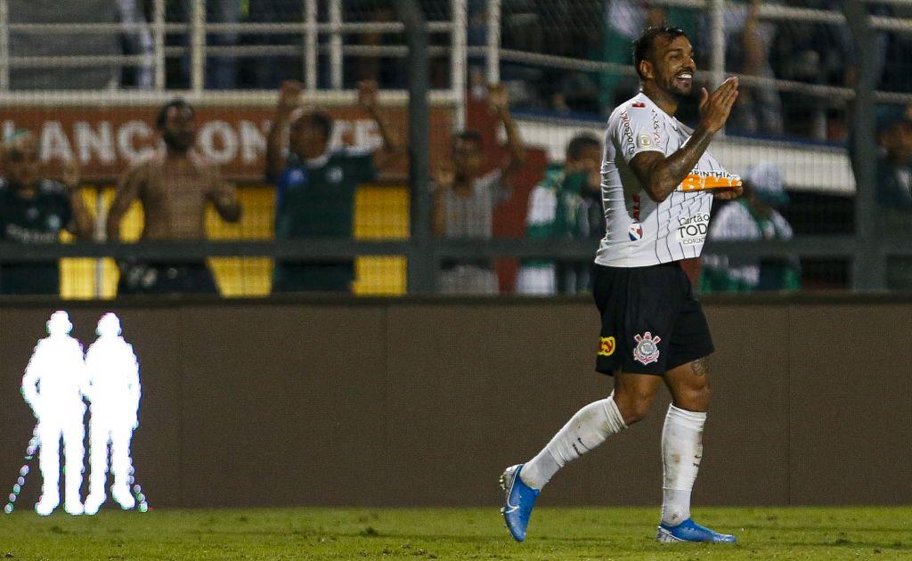 Michel Macedo - Palmeiras 1 x 1 Corinthians