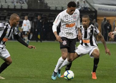 Atletico-MG x Corinthians Ao Vivo