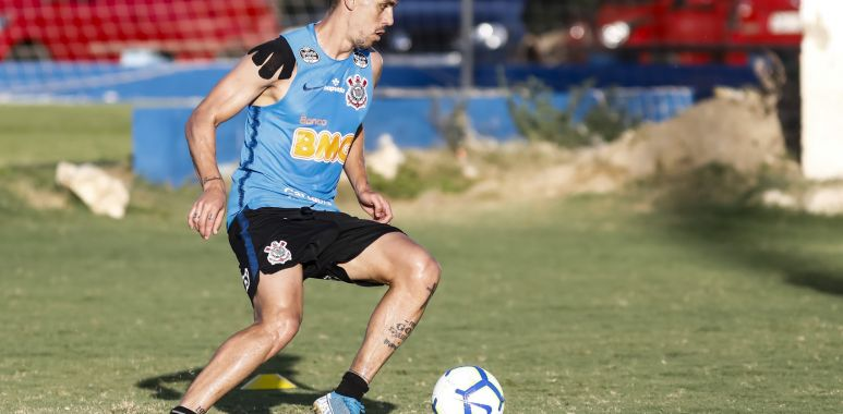Danilo Avelar - Corinthians