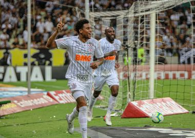 Gustavol - Corinthians