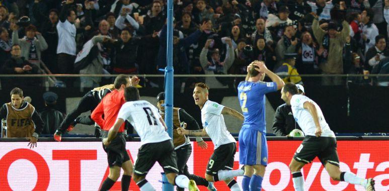 Corinthians - Campeão Mundial 2012