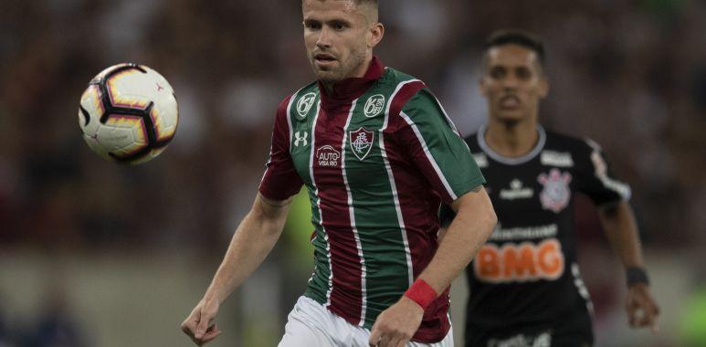 Caio Henrique - Fluminense