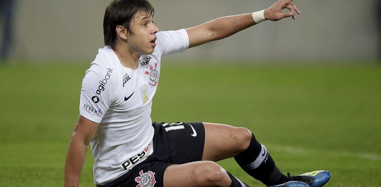 Romero - Corinthians