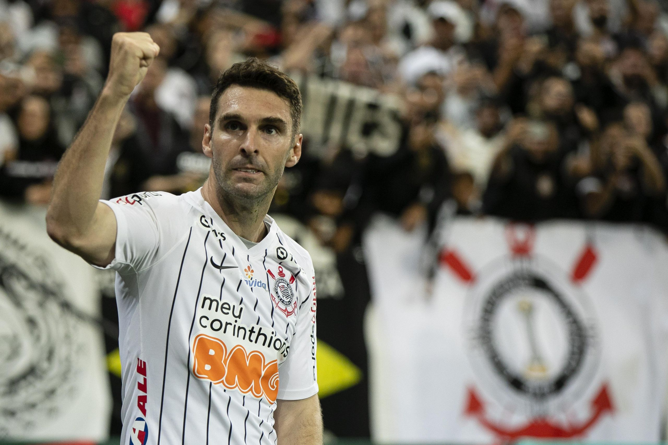 Boselli - Corinthians 4 x 1 Botafogo