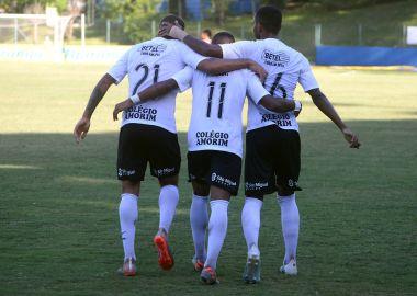 Corinthians---Copa-SP