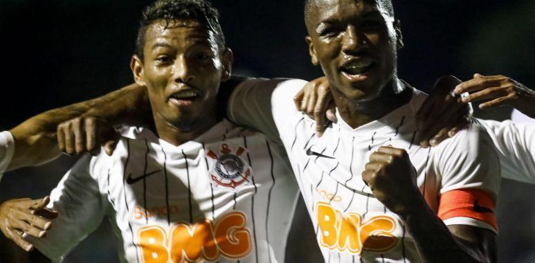 Corinthians - Copinha