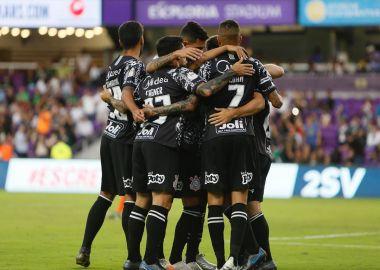 Corinthians - Florida Cup