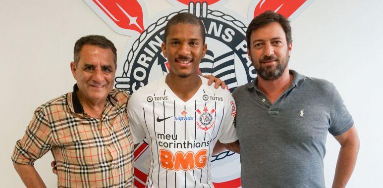 Davo - Corinthians