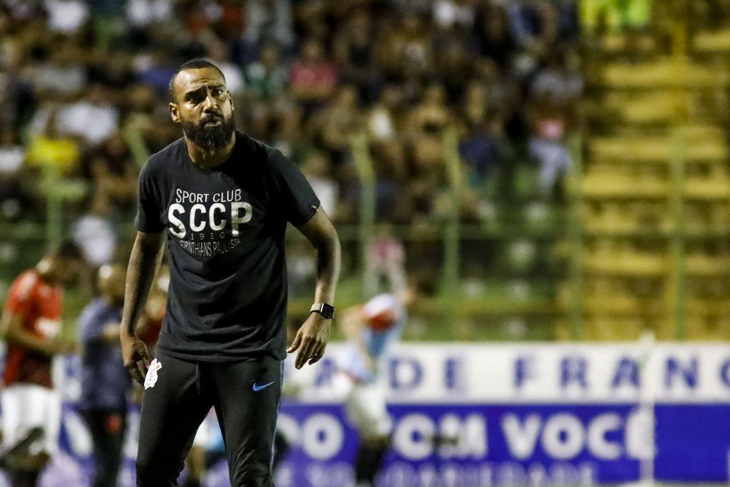 Dyego Coelho - Copa SP