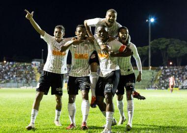 Corinthians x Francana Ao Vivo
