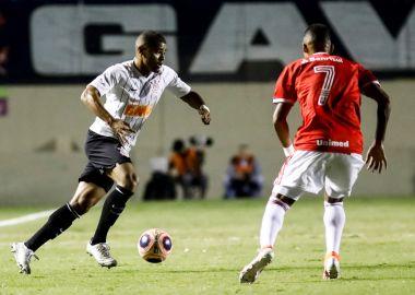 Inter 3 x 1 Corinthians - Copa SP