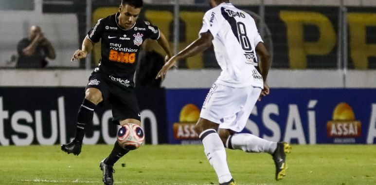 Ramiro - Ponte Preta 2 x 1 Corinthians