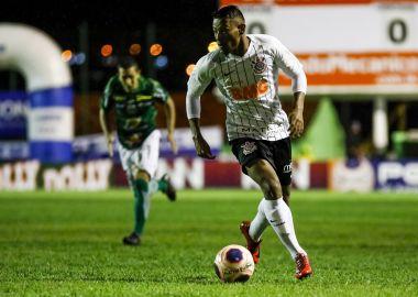 Corinthians - Copa SP