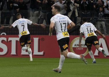 Corinthians - Gol