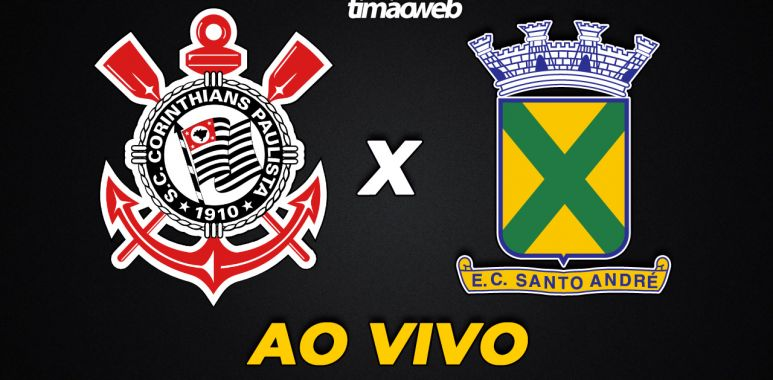 Corinthians-x-Santo-Andre-Ao-Vivo