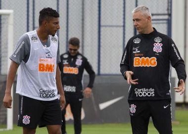 Ederson - Tiago Nunes