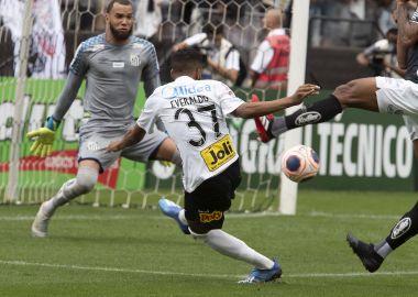 Assistir Corinthians x Santos Ao Vivo pela Internet