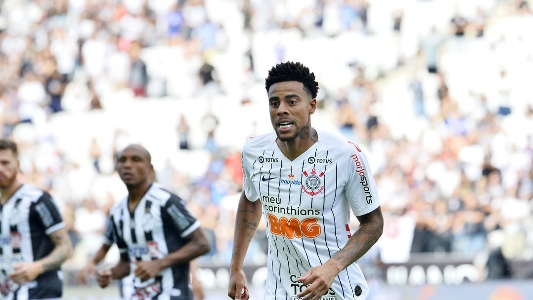 Gustavol - Corinthians x Inter de Limeira
