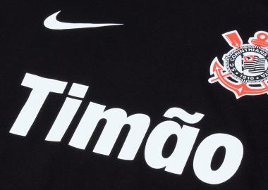 Nike - Corinthians