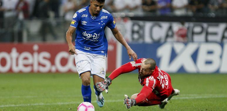 Ederson - Cruzeiro