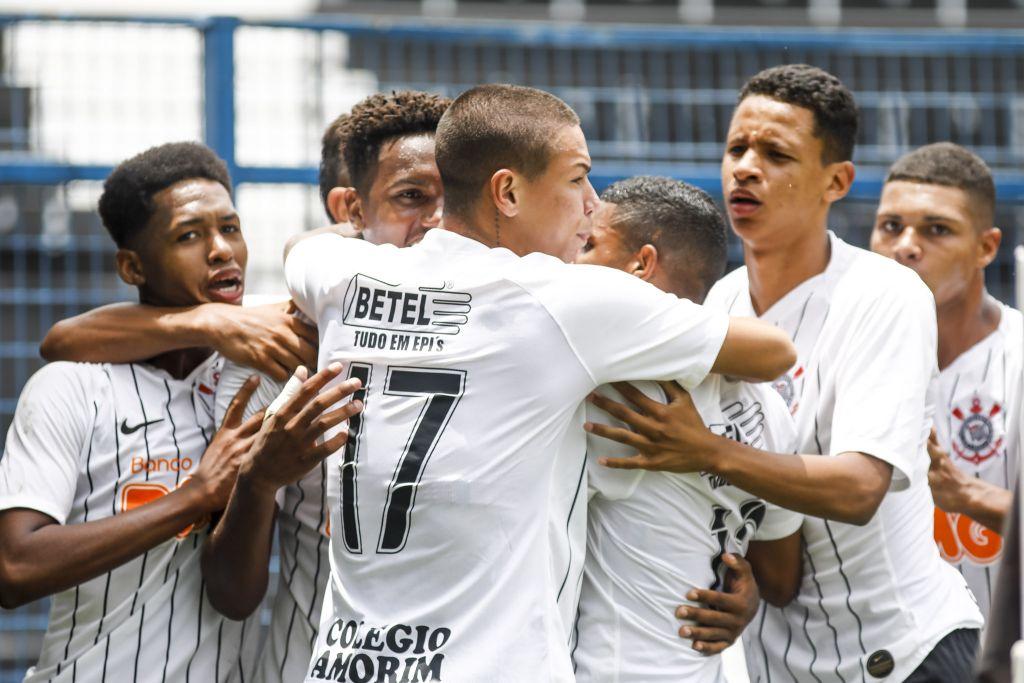 Corinthians Sub-17