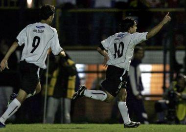 Tevez - Corinthians