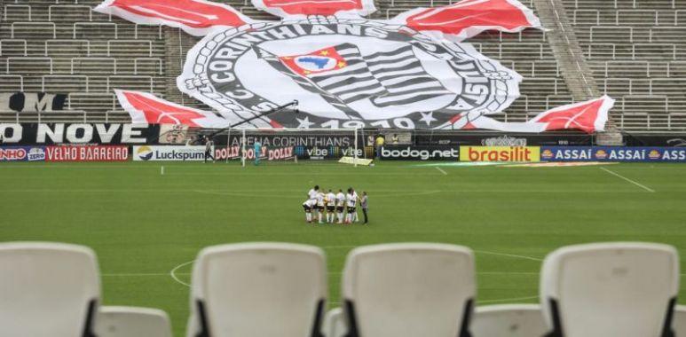 Corinthians - Covid