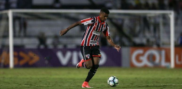 Leo Natel - São Paulo