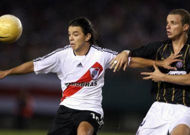 Marcelo Mattos - Corinthians
