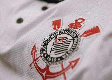 Camisa Nova - Corinthians 1990