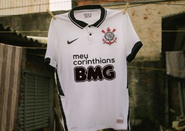 Corinthians - BMG Preto