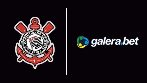 Corinthians - Galera Bet