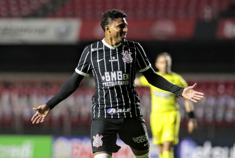 Ederson - RB Bragantino x Corinthians
