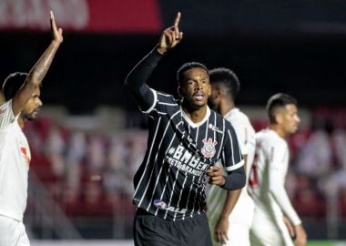 Jo - RB Bragantino x Corinthians
