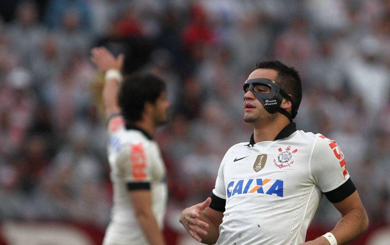 Renato Augusto - Corinthians 2013