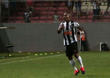Otero - Atlético-MG