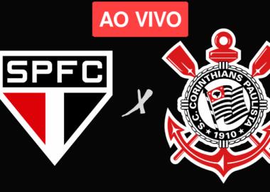 Assistir São Paulo x Corinthians Ao Vivo