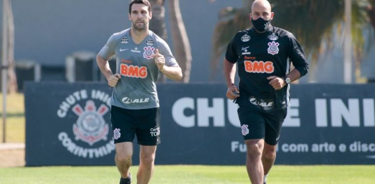 Boselli - Corinthians