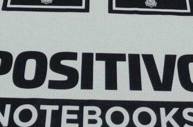 Corinthians - Positivo
