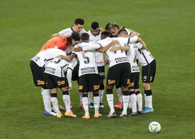 Sao Paulo X Corinthians Ao Vivo Assista Com Imagens Pela Internet