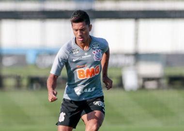 Matheus Davó - Corinthians