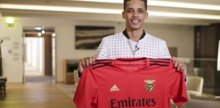 Pedrinho - Benfica
