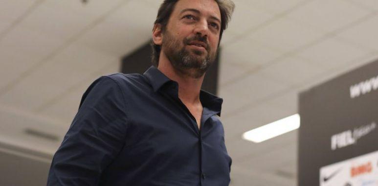 Duilio Monteiro Alves - Corinthians