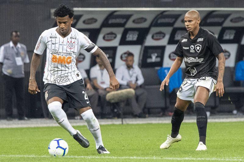 Assistir Corinthians x Botafogo Online