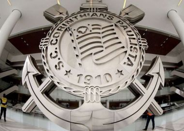 Corinthians - Escudo - Nota Oficial
