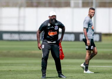 Dyego Coelho - Corinthians