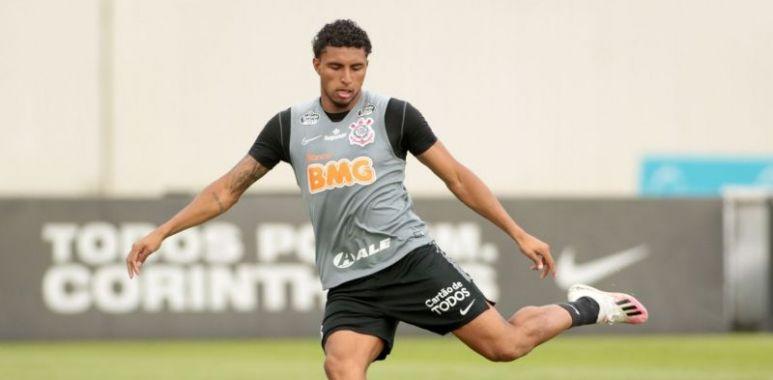 Ederson - Corinthians