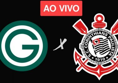 Goiás x Corinthians Ao Vivo